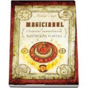 Magicianul -vol. 2 din seria Secretele Nemuritorului Nicholas Flamel