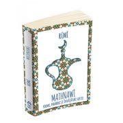 Mathnawi - poeme, parabole si invataturi sufite - Djalal-Ud-Din Rumi