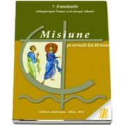 Misiune pe urmele lui Hristos