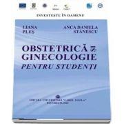 Obstetrica si ginecologie pentru studenti