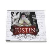 Parintele Justin. Album fotografic