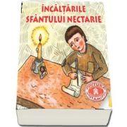 Pateric pentru cei mici. Incaltarile Sfantului Nectarie. Vol. 15