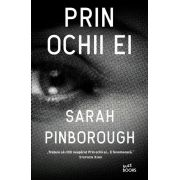 Prin ochii ei - Sarah Pinborough