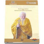 Puterea credintei. Cuvinte de invatatura ale Parintelui Arhimandrit Teofil Paraian - DVD