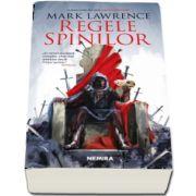 Mark Lawrence, Regele spinilor (Seria Imperiul faramitat, partea a II-a)