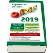 Reglementari contabile 2019