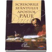 Scrisorile Sfantului Apostol Paul