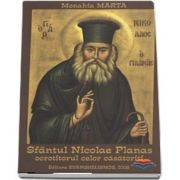 Sfantul Nicolae Planas. Ocrotitorul celor casatoriti