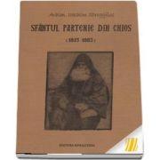 Sfantul Partenie din Chios (1815-1883)