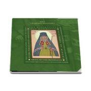 Slujba paraclisului Sfantului Ioan Maximovici. CD audio