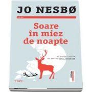 Jo Nesbo, Soare in miez de noapte - Al doilea volum al seriei Olav Johansen