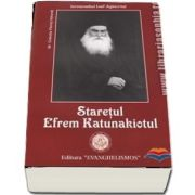 Staretul Efrem Katunakiotul