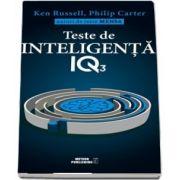 Ken Russell - Teste de inteligenta IQ 3