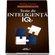 Teste de inteligenta IQ 7 - Ken Russell si Philip Carter