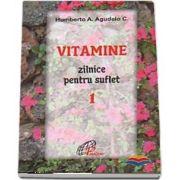 Vitamine zilnice pentru suflet - Vol. 1