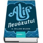 Alif Nevazutul - G Willow Wilson