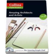 Amazing Architects & Artists : A2-B1