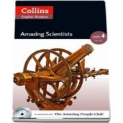 Amazing Scientists: B2