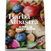 Barba Albastra (Amelie Nothomb)