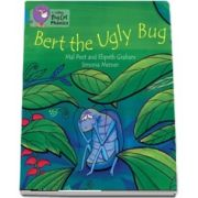 BERT THE UGLY BUG : Band 04/Blue