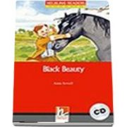 Black Beauty. Book and Audio CD Pack, Level 2