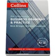 Business Grammar & Practice : A2-B1