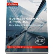 Business Grammar & Practice : B1-B2