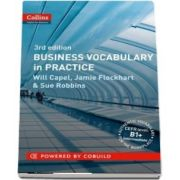 Business Vocabulary in Practice : B1-B2