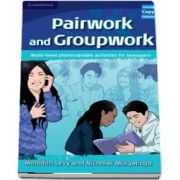 Cambridge Copy Collection: Pairwork and Groupwork: Multi-level Photocopiable Activities for Teenagers