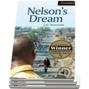 Cambridge English Readers: Nelsons Dream Level 6