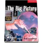 Cambridge English Readers: The Big Picture Level 1 Beginner/Elementary