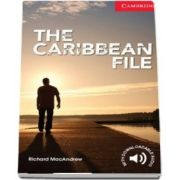 Cambridge English Readers: The Caribbean File Beginner/Elementary