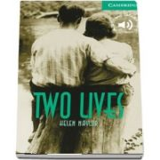 Cambridge English Readers: Two Lives Level 3