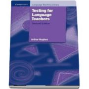 Cambridge Language Teaching Library: Testing for Language Teachers