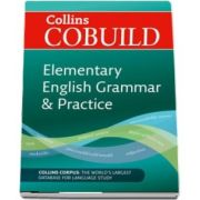 COBUILD Elementary English Grammar and Practice : A1-A2