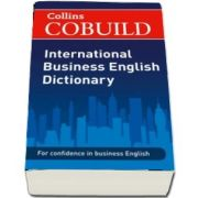 COBUILD International Business English Dictionary