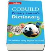 COBUILD Primary Learners Dictionary: Age 7
