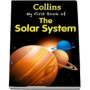 Collins My First Book Of The Solar System