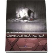 Criminalista. Tactica