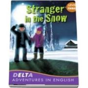 DELTA ADVENT ENG: STRANGER THE SNOW