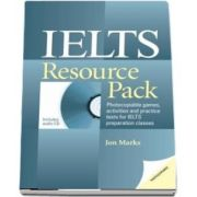 Delta Exam Pre IELTS Resource Pack