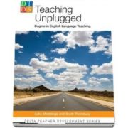 Delta Tch Dev: Teaching Unplugged