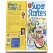 Delta Young Learners English: Super Starters 2E