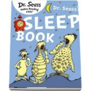 Dr. Seusss Sleep Book