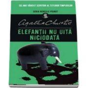 Elefantii nu uita niciodata de Agatha Christie (Seria Hercule Poirot)