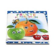 Fructe si pomusoare. Colectia Buline vesele