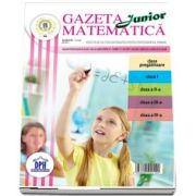 Gazeta Matematica Junior nr. 83 - Mai 2019