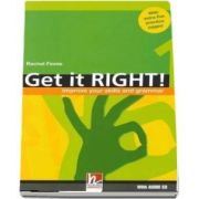 Get it Right! 1 Students Book with Audio CD