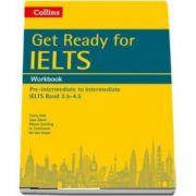 Get Ready for IELTS: Workbook : IELTS 3.5  (A2 )