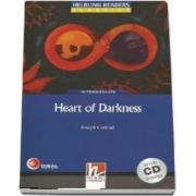 Heart of Darkness. Book and Audio CD Pack, Level 5